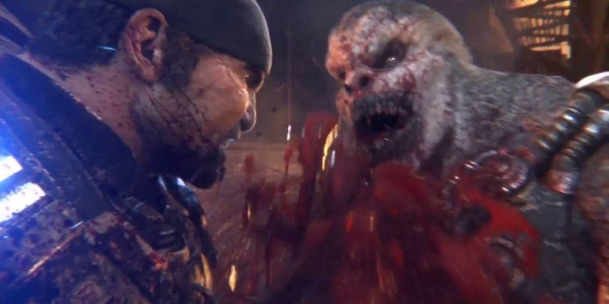 Vean la cinemática de inicio de Gears of War: Ultimate Edition