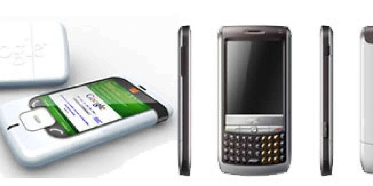 Futurología: ¿Mañana, el GPhone?