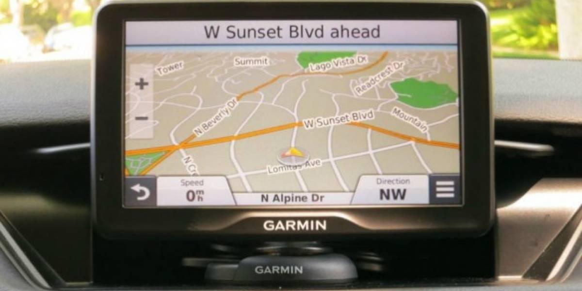 Navteq nos explica las ventajas de tener un GPS