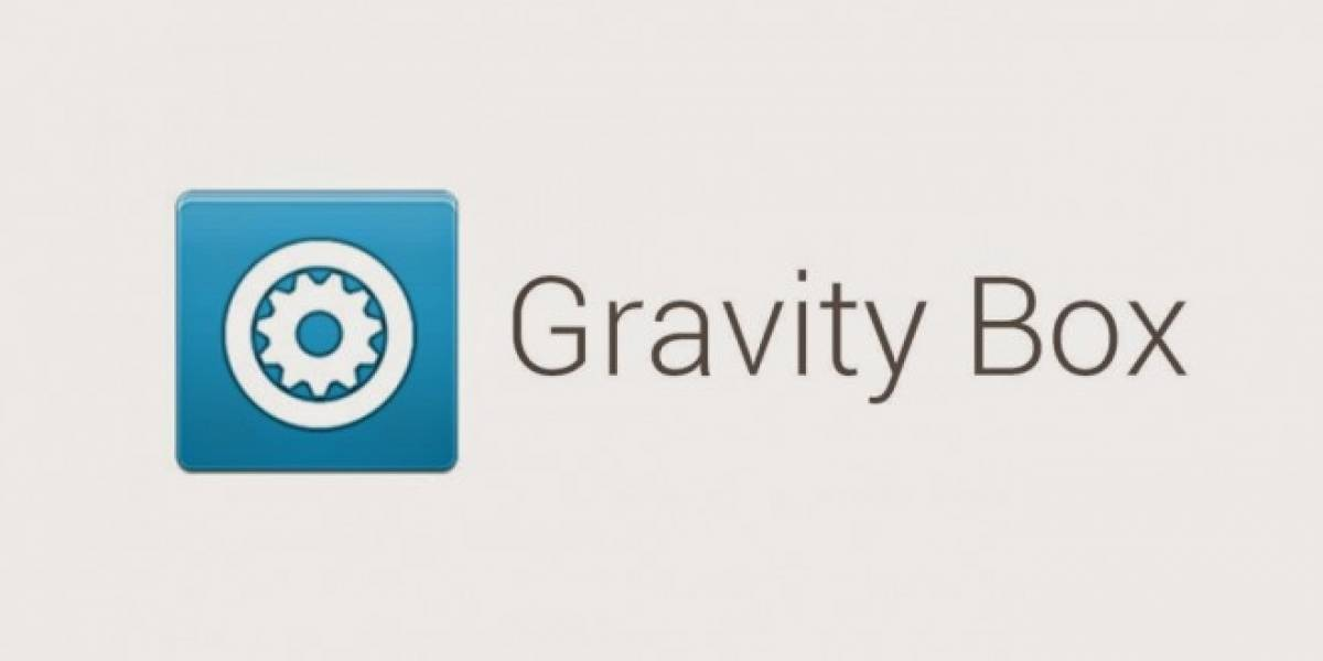 GravityBox para Xposed ya es compatible con Android 5.1 Lollipop