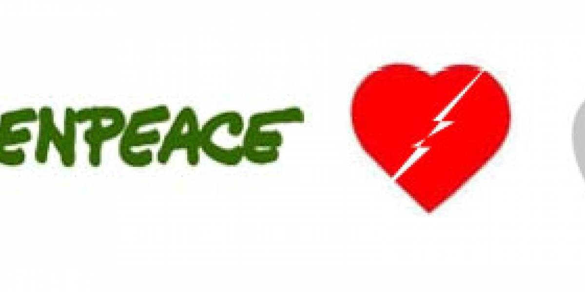 Greenpeace contra Apple, ¿excusa para llamar la atención?