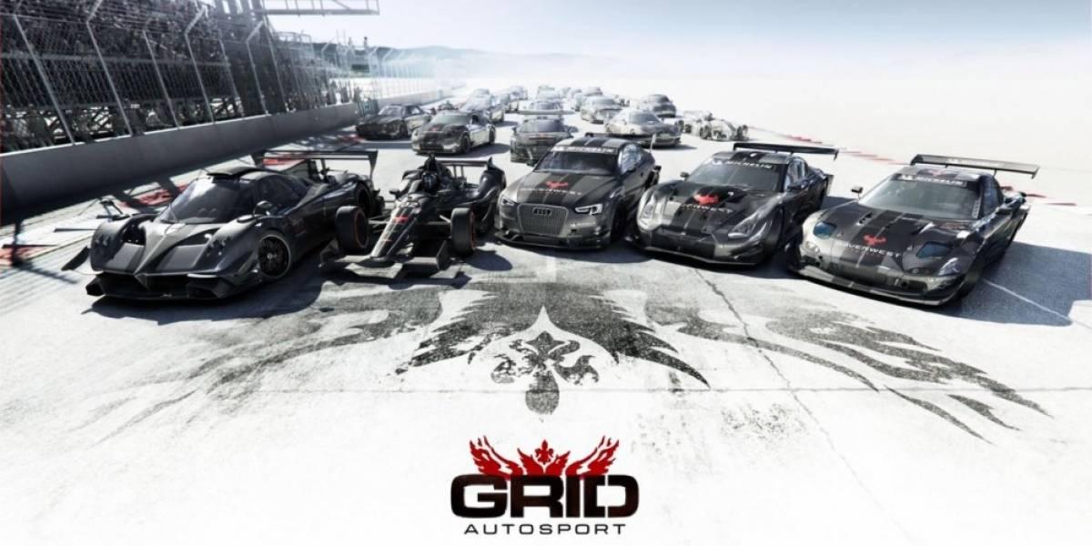 GRID Autosport [NB Labs]