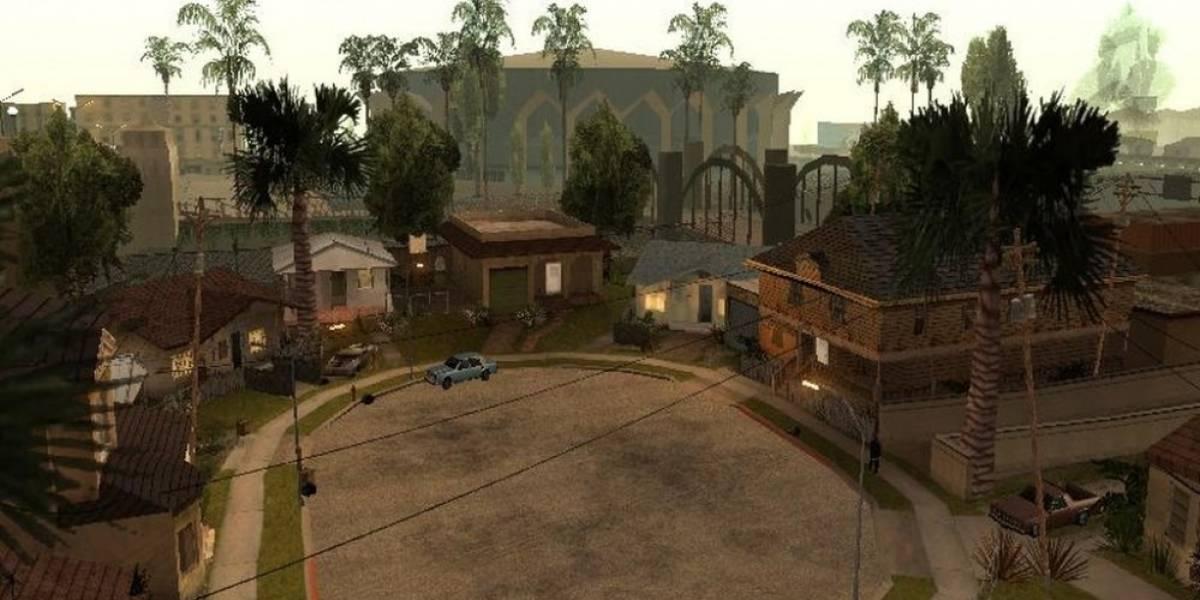 San Andreas cumple 10 años con descuentos y premios de Grand Theft Auto Online