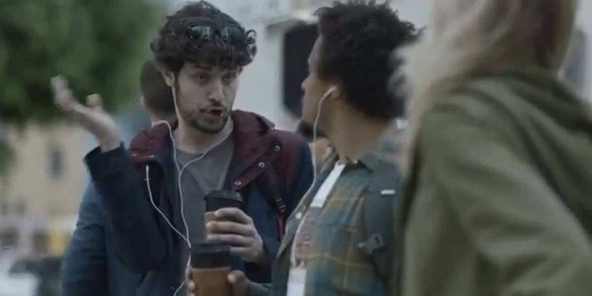 Samsung arrasa en los comerciales virales de tecnología más exitosos del 2012
