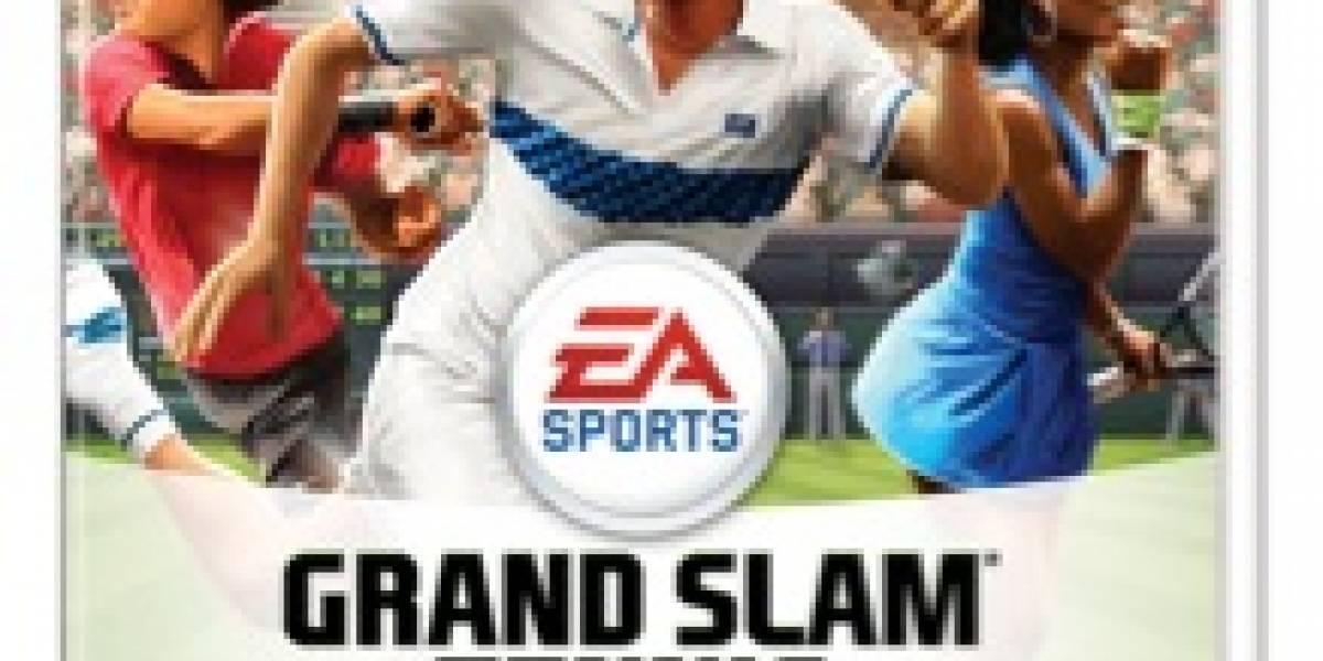 McEnroe, Federer y Williams en la portada de Grand Slam Tennis