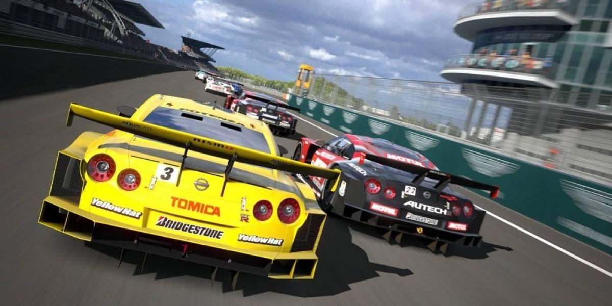 Gran Turismo 7 podría lanzarse en 2016