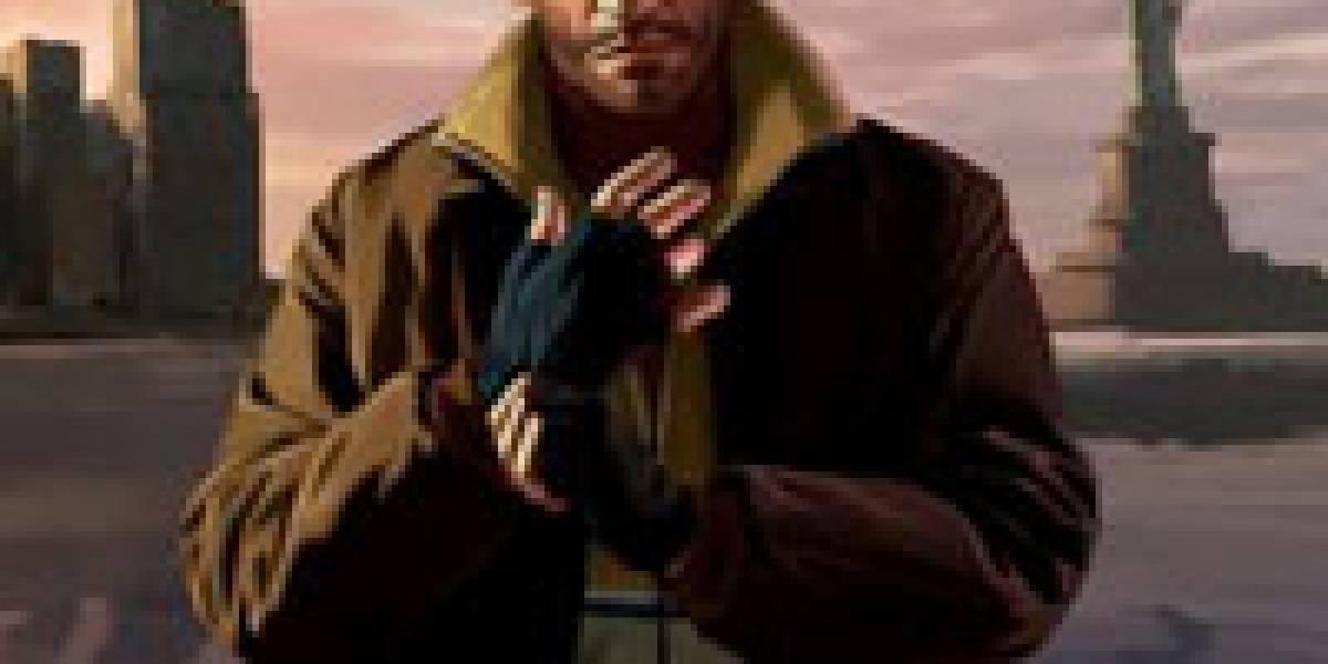 Grand Theft Auto IV ya vendió 13 millones de copias