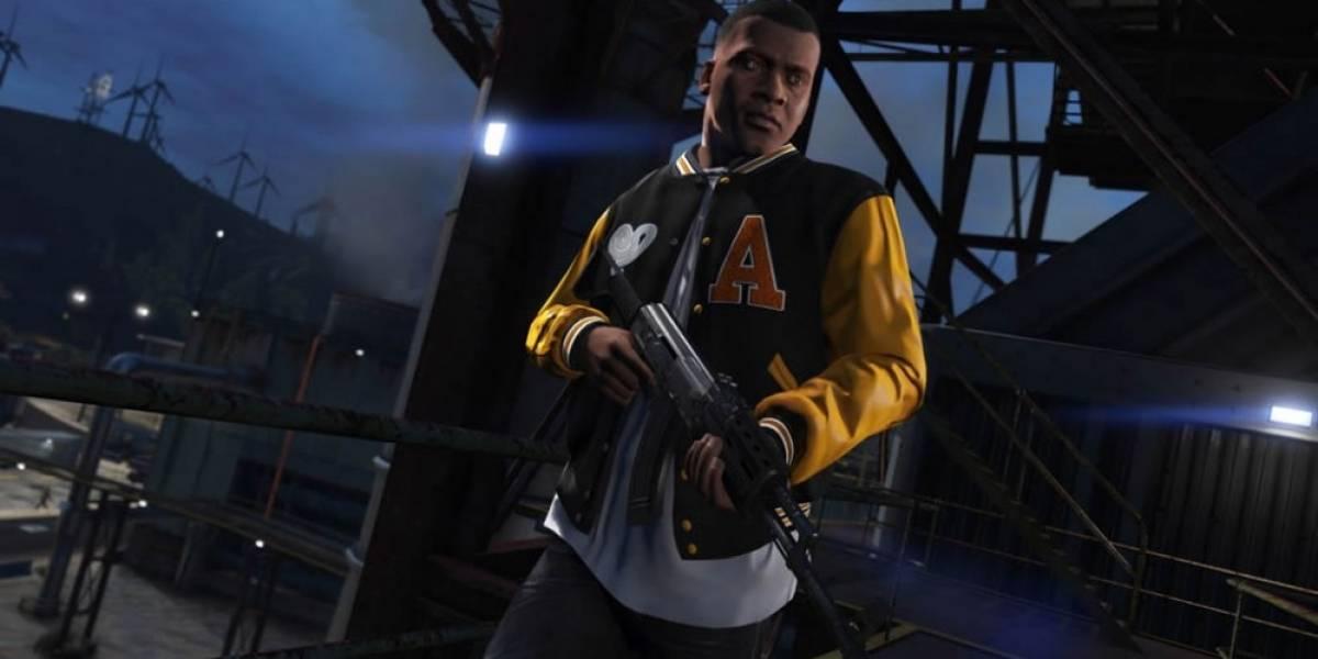 GTA V alcanzó los 54 millones de copias vendidas