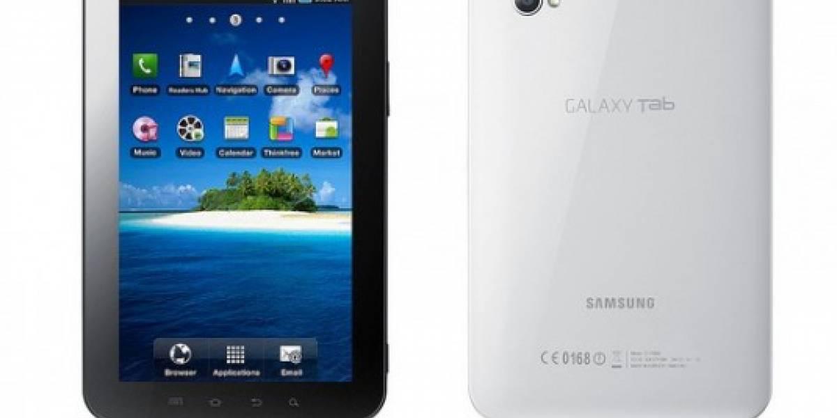 Según Google, Android no está hecho para ser usado en tablets
