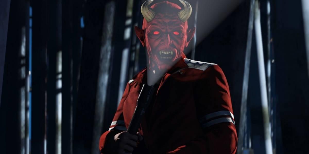 GTA Online recibe contenido de Halloween