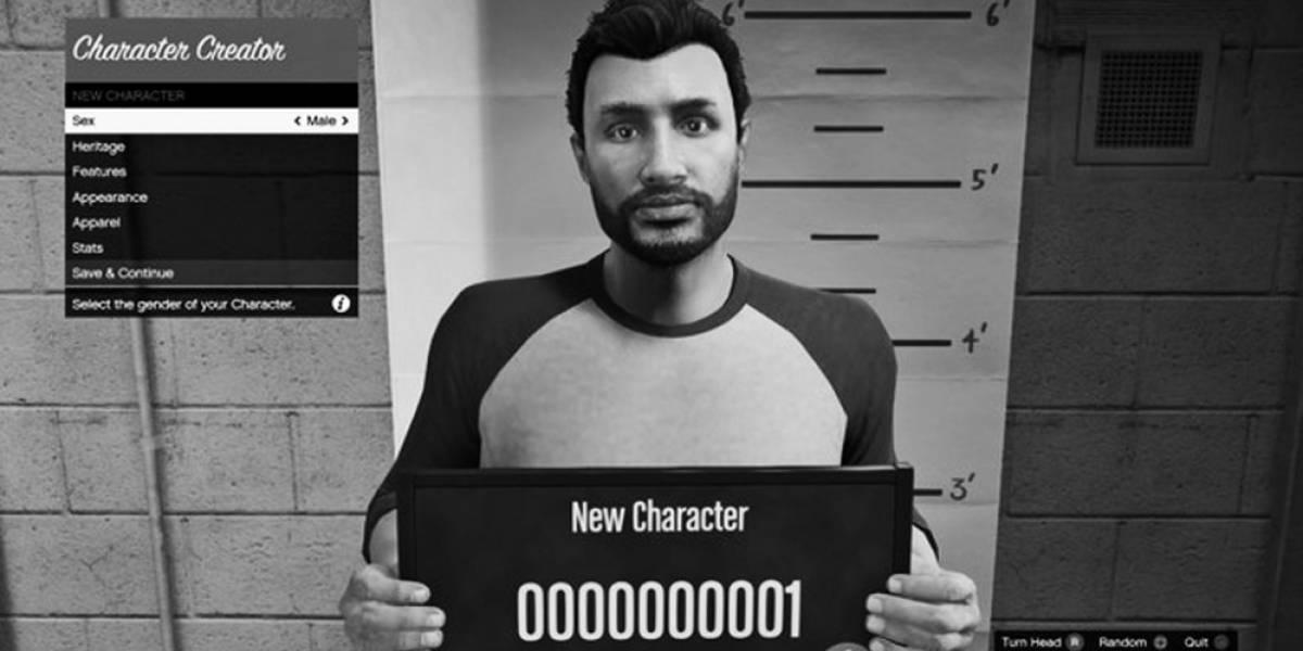 Infografía: los números de Grand Theft Auto Online