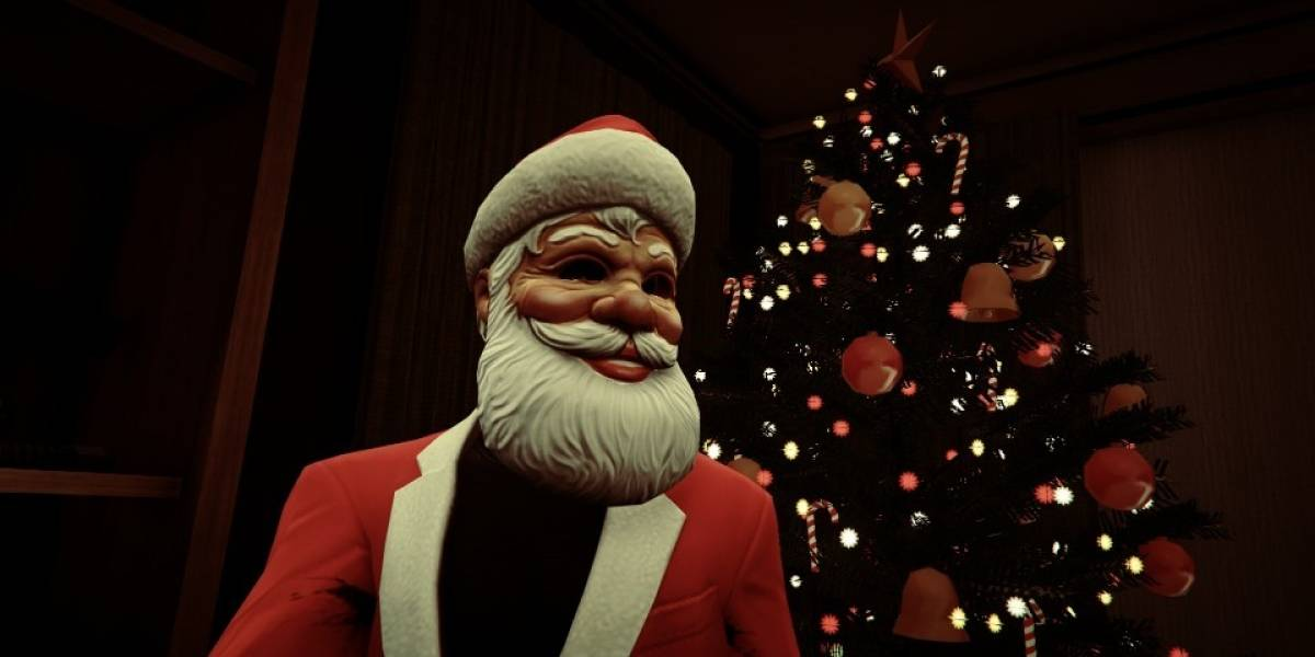 GTA Online recibe contenido navideño