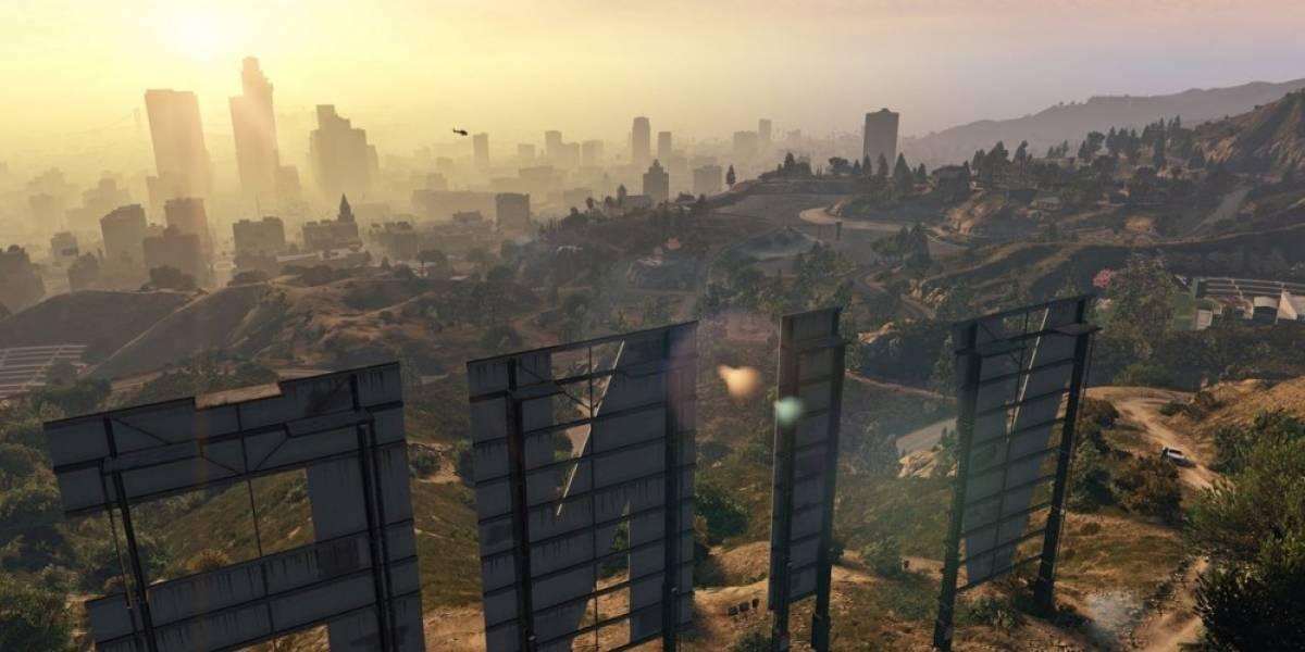 Conozcan las amplias opciones gráficas de Grand Theft Auto V para PC