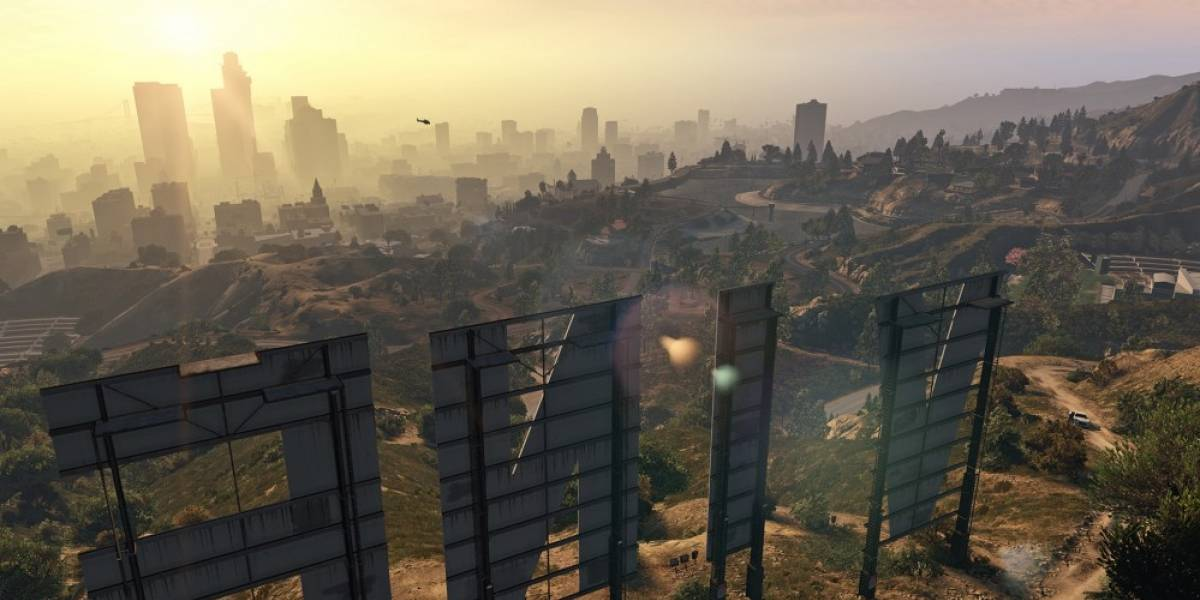 NVIDIA lanza guía de ajustes gráficos para Grand Theft Auto V