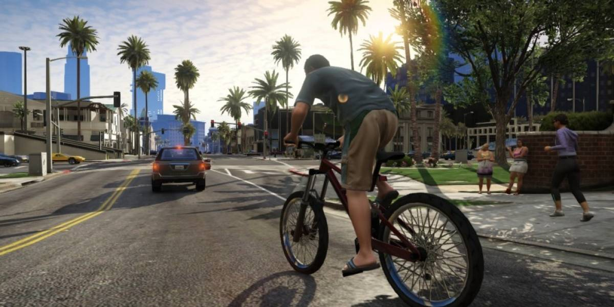 Video compara las diversas opciones gráficas en Grand Theft Auto V para PC