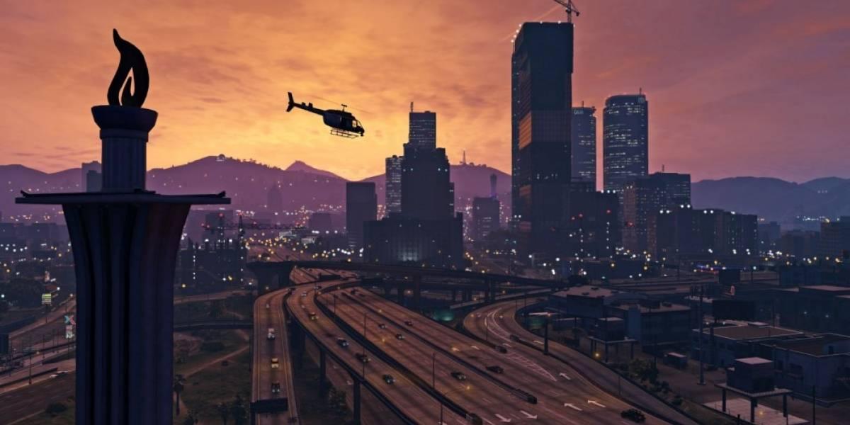 Digital Foundry analiza el bajón gráfico en la actualización de Grand Theft Auto V