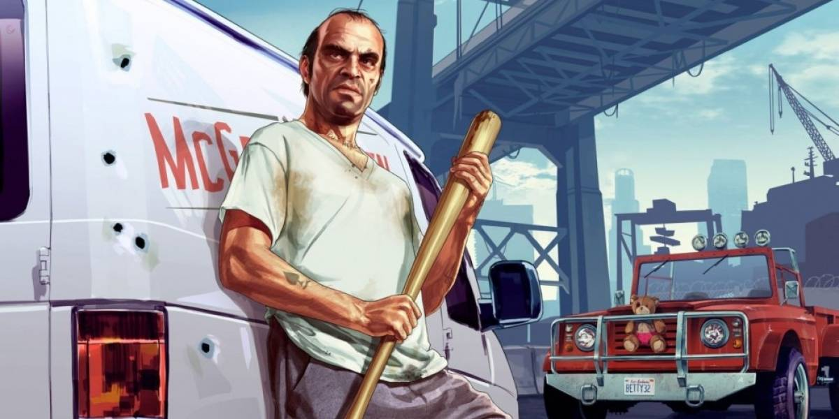 Rockstar comenzó a banear a usuarios que utilizan mods en GTA