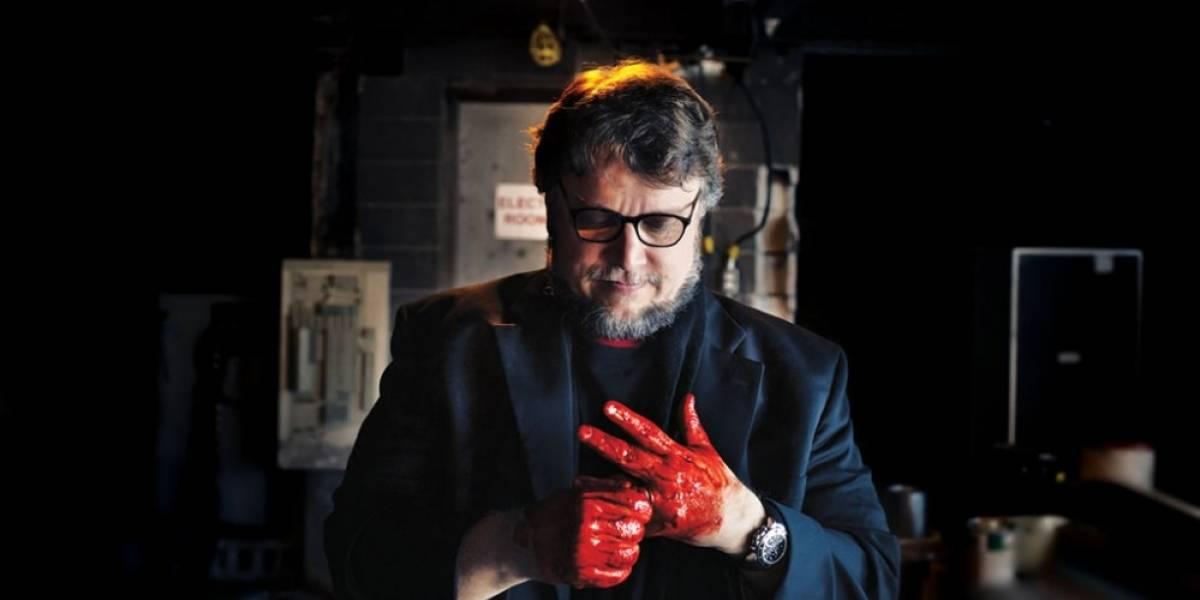 Guillermo del Toro habla de la cancelación de Silent Hills