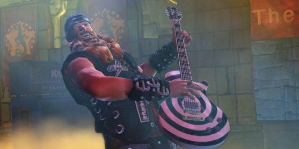 Nirvana y The Pixies se unen a Guitar Hero World Tour