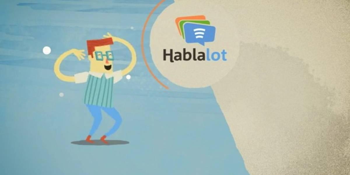"""Chile: Con Hablalot puedes """"hablar mucho"""" a celulares de otra compañías"""