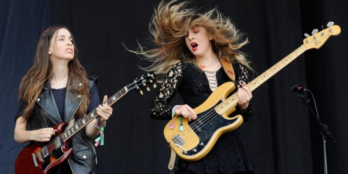 Pearl Jam, Haim y Lamb of God se integran a Guitar Hero Live