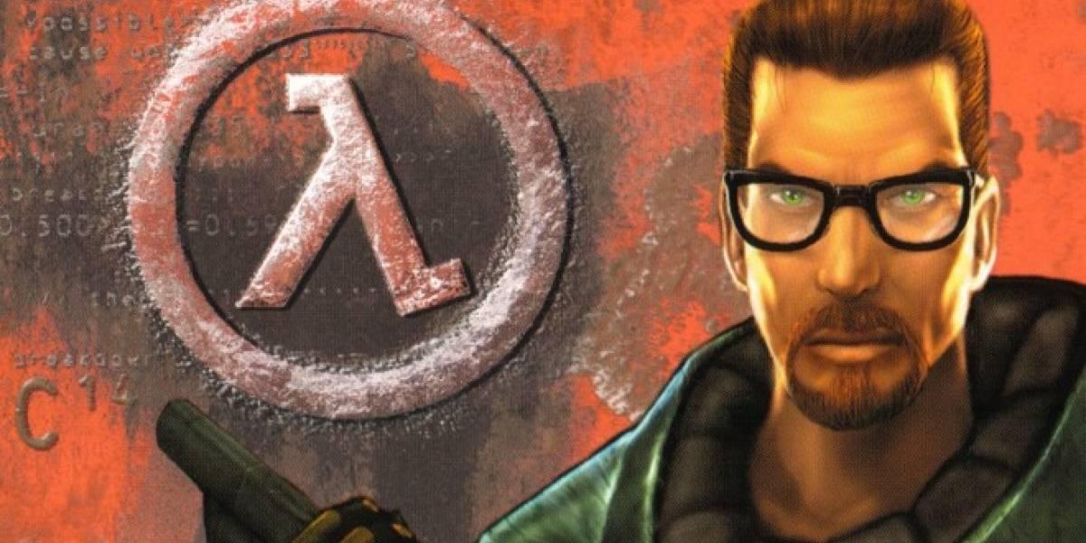 Half Life también corre sobre Android Wear