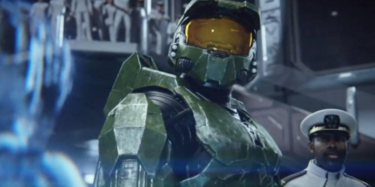 Halo 2 Anniversary recibe espectacular tráiler de lanzamiento