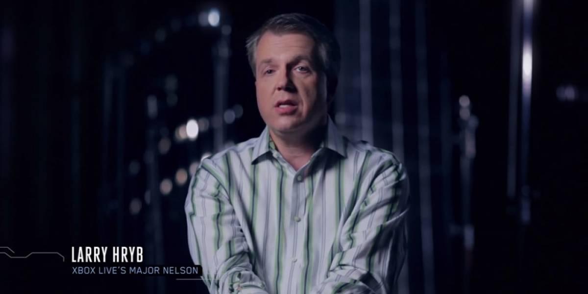 Ya puedes ver el documental de Halo 2 en YouTube