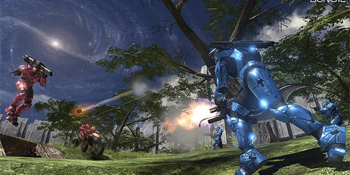 Esta semana llega Halo 3 (y ya lo probamos)