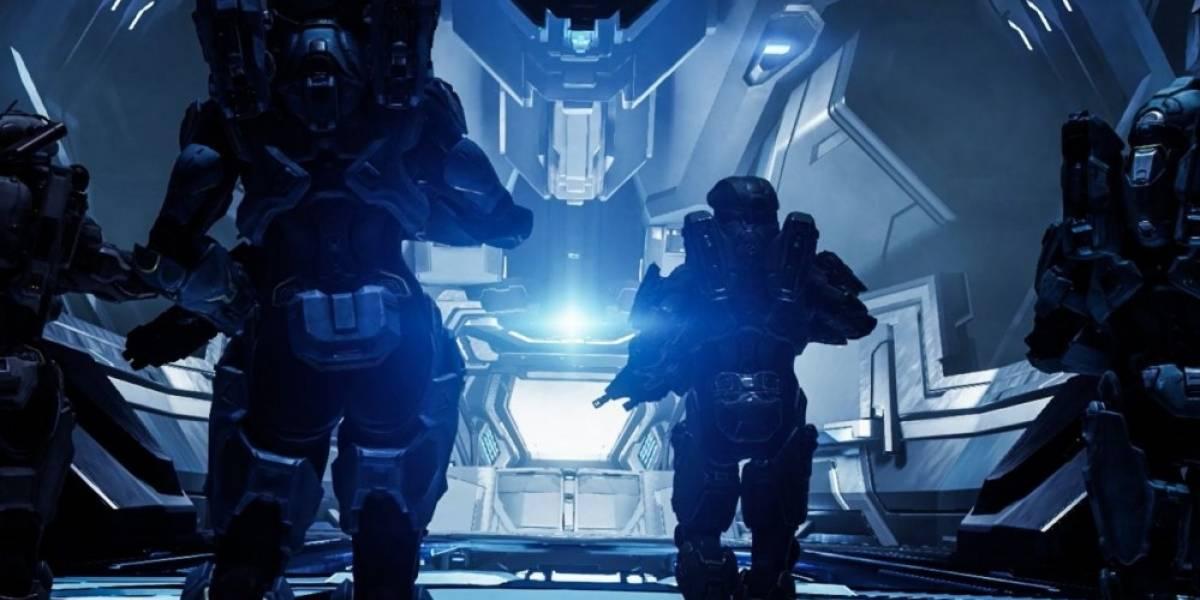 Halo 5: Guardians recibe dos nuevos videos de su campaña