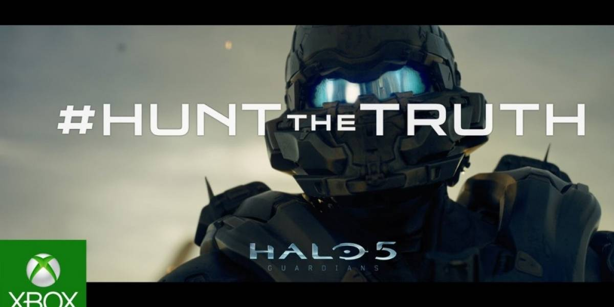 Halo 5: Guardians llega el 27 de octubre