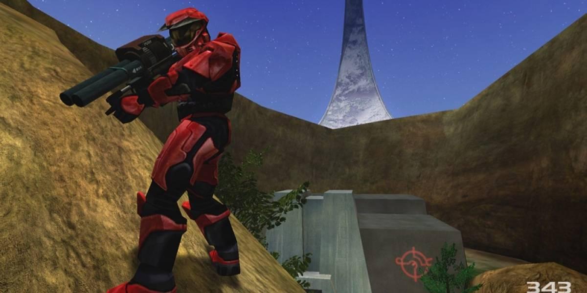 Los mapas exclusivos para Halo: CE y Halo 2 en PC vendrán incluidos en The Master Chief Collection