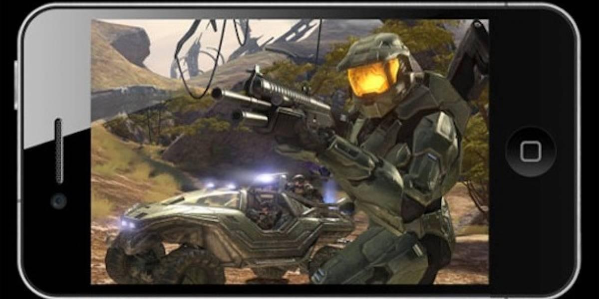 Microsoft desarrolla app para Android e iOS compatibles con Xbox Live