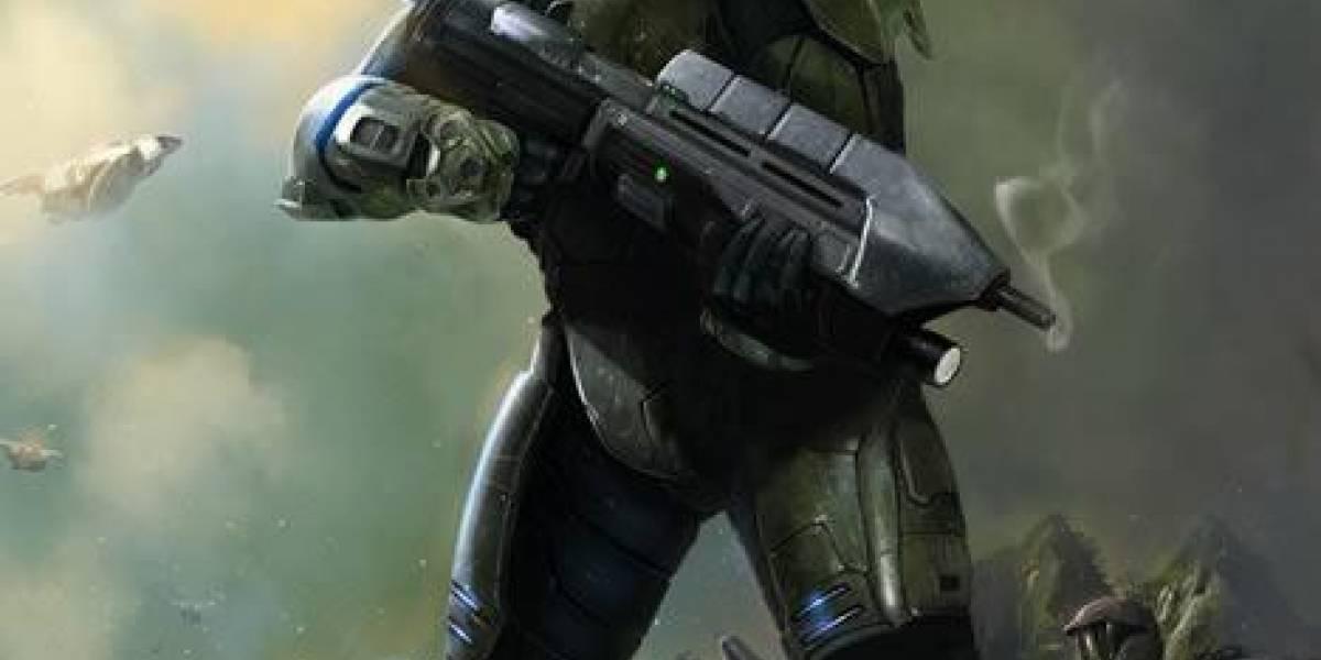 Halo 3: online gratis para todos por el fin de semana