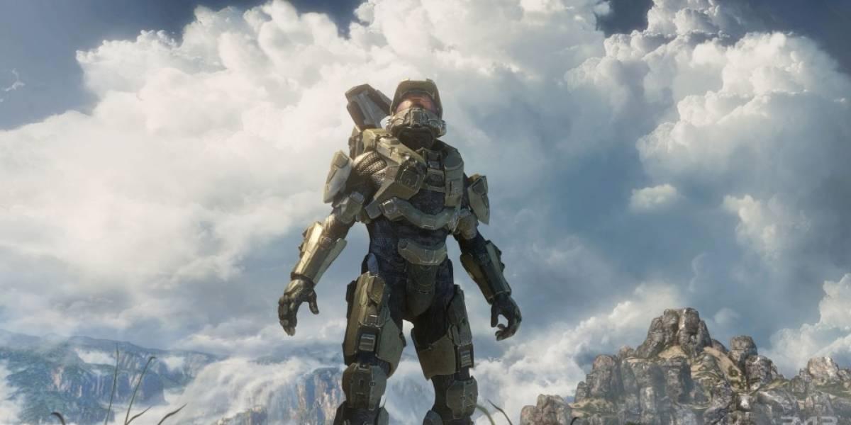 Halo: The Master Chief Collection recibió otro gran parche