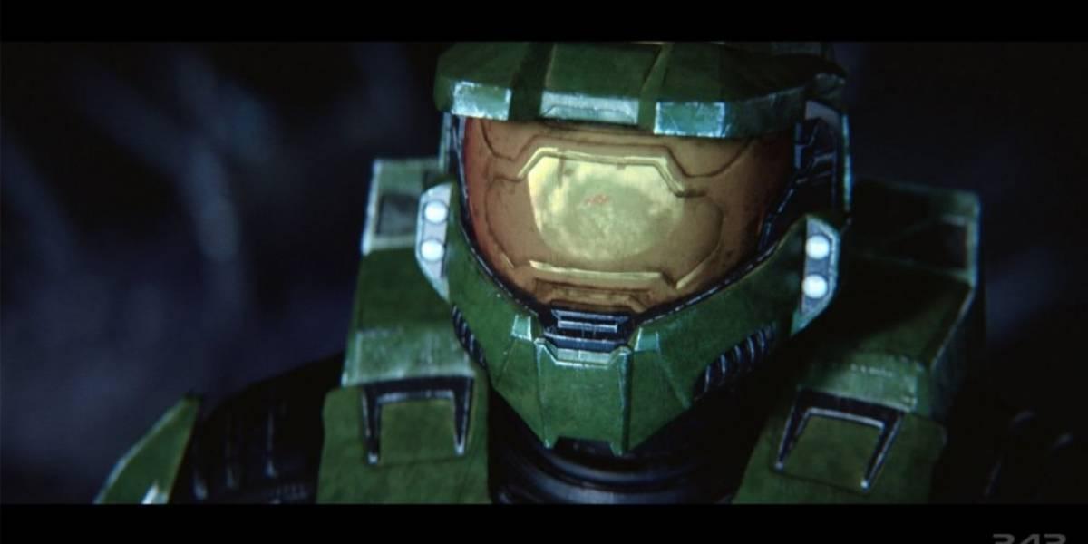 Lockout es el quinto mapa remasterizado para Halo 2: Anniversary