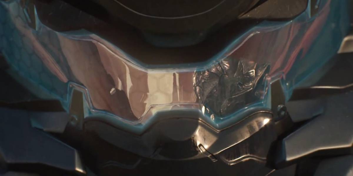 Mirada de cerca a Halo: Nightfall