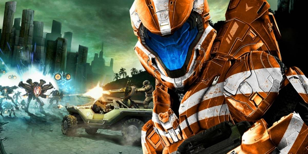 Halo: Spartan Strike ya está disponible en Windows 8, Windows Phone 8, iOS y Steam