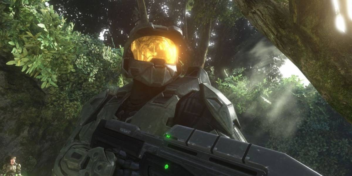 Un vistazo a niveles de cada título Halo incluido en The Master Chief Collection