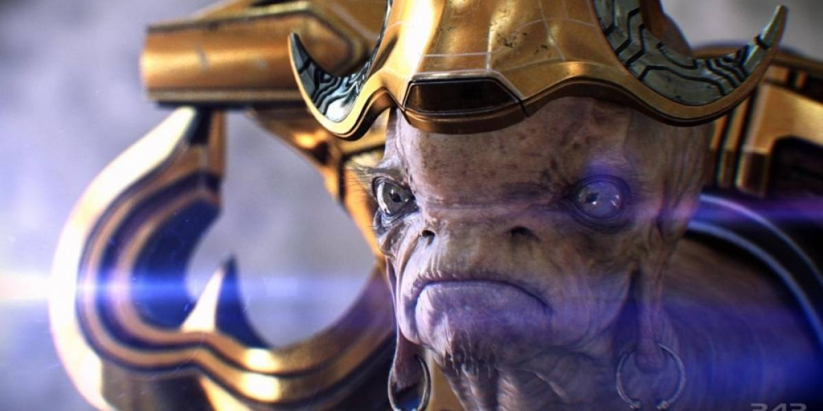 El siguiente parche de Halo: The Master Chief Collection tendrá prueba beta