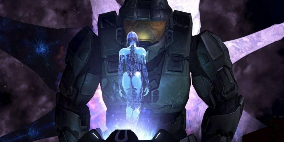 Halo: The Master Chief Collection recibe tráiler de lanzamiento