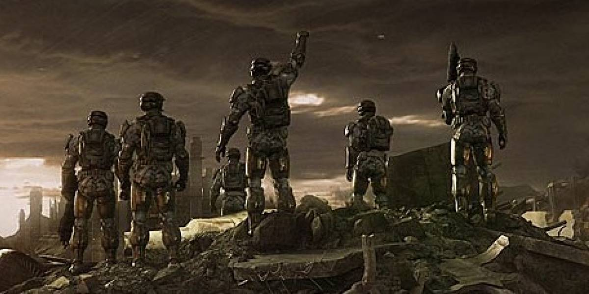Disponible Halo Wars: Opciones Estratégicas