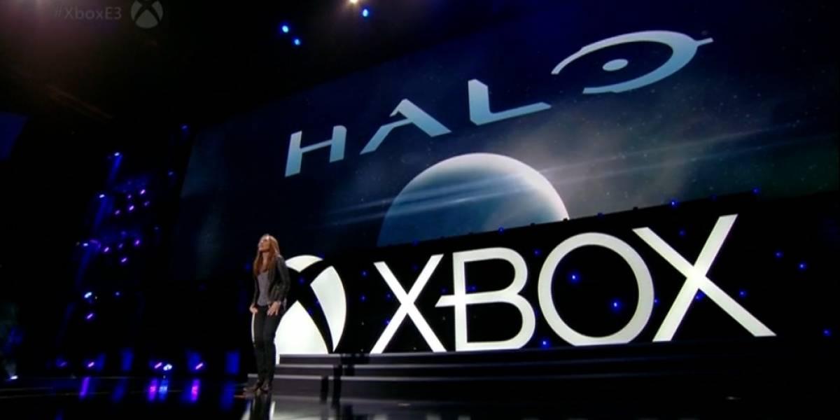 Conferencia de Xbox #gamescom2014