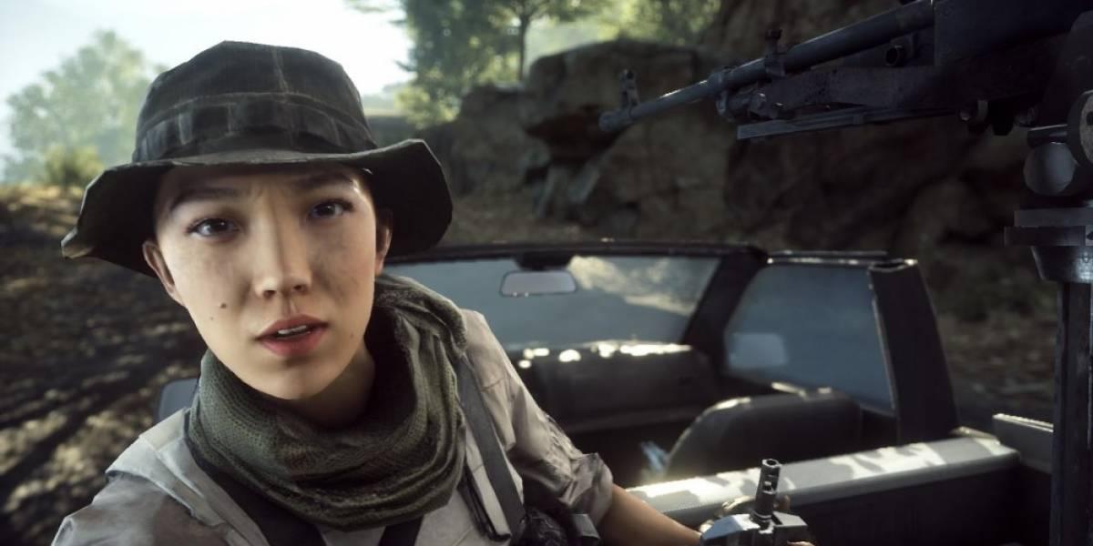 Suecia lanza iniciativa para analizar contenido sexista en juegos producidos en el país
