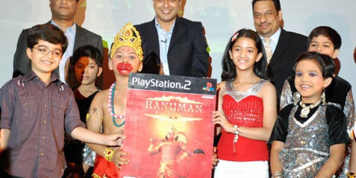 Sony ve potencial en el mercado hindú