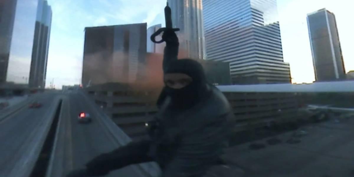 Este es el trailer live action de Battlefield: Hardline