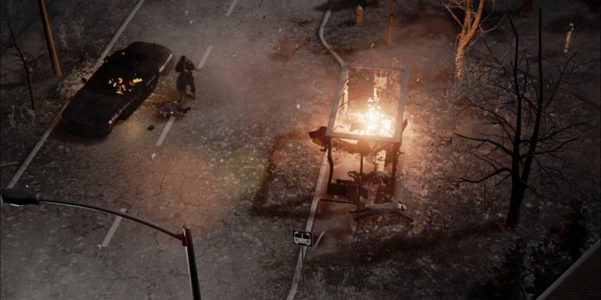 No duró nada: Hatred ya no está en Steam Greenlight