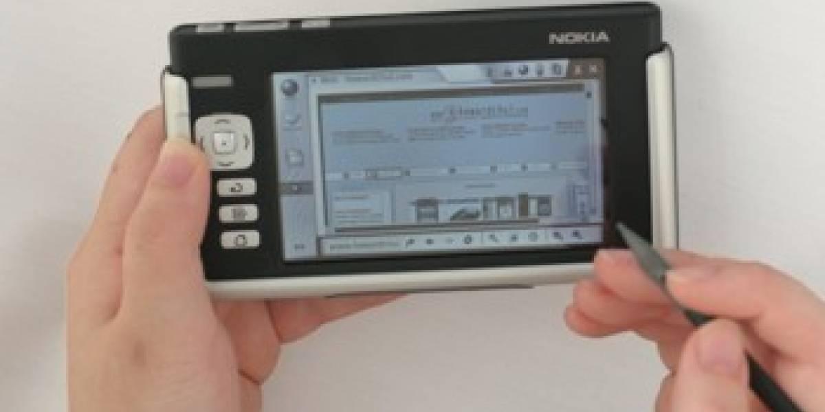 Nokia 770 ahora soporta VoIP