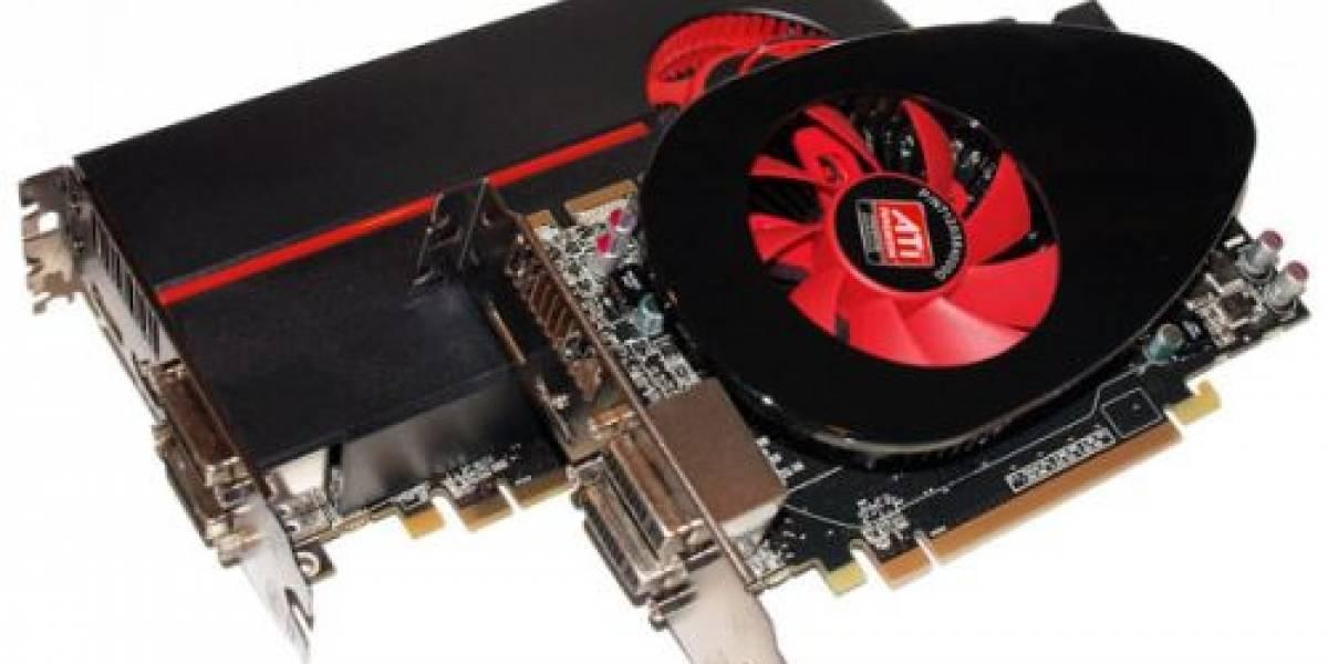 AMD Radeon HD 6790 llega el 31 de marzo