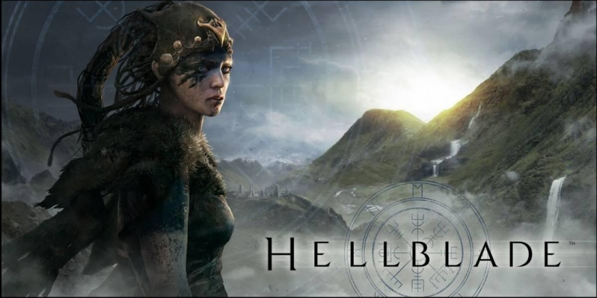Hellblade también se lanzará en PC